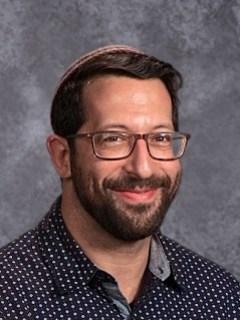 Rabbi Ben Shlimovitz