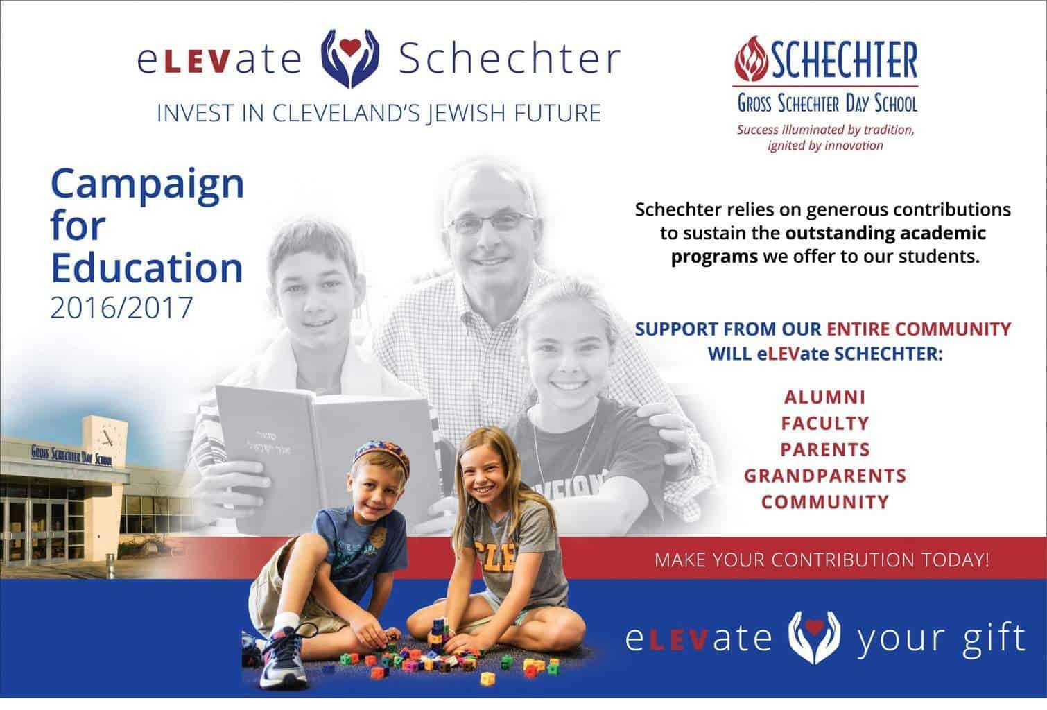 Annual-Campaignposter
