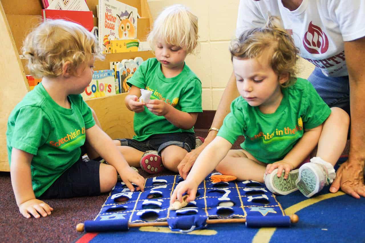 Cleveland Preschools