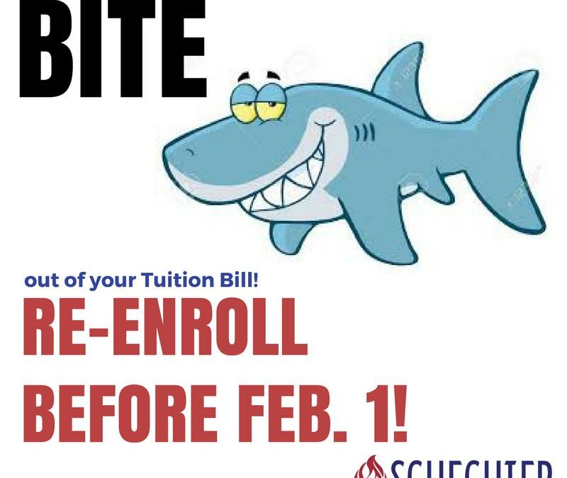 re-enrollment